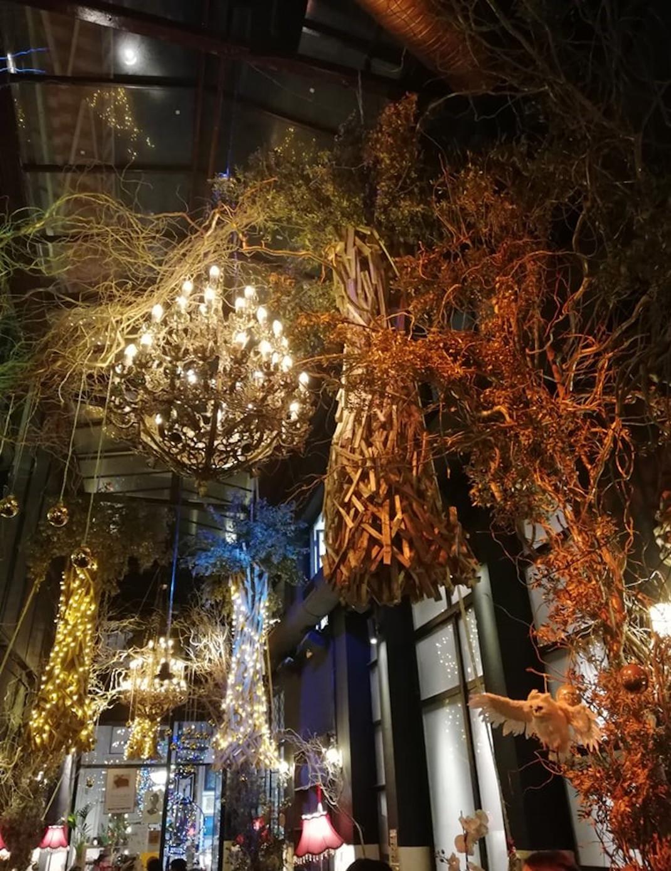Η WATT+VOLT φωτίζει το μαγεμένο δάσος του Noel