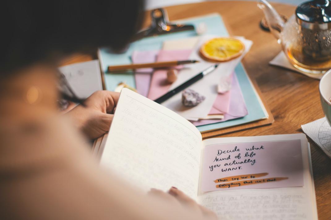 9 μικρές πρωινές συνήθειες που θα κάνουν την ημέρα σου πολύ καλύτερη