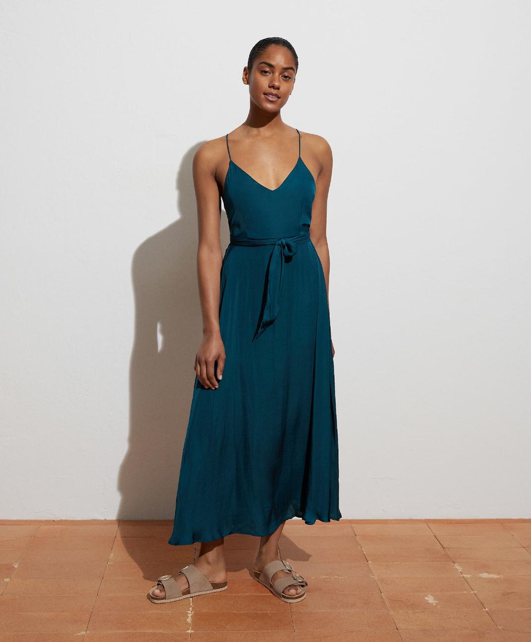 Οysho φόρεμα