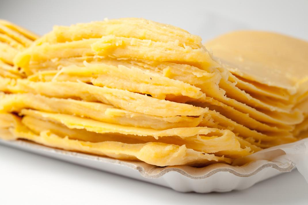 Το ιταλικό σνακ Panelle