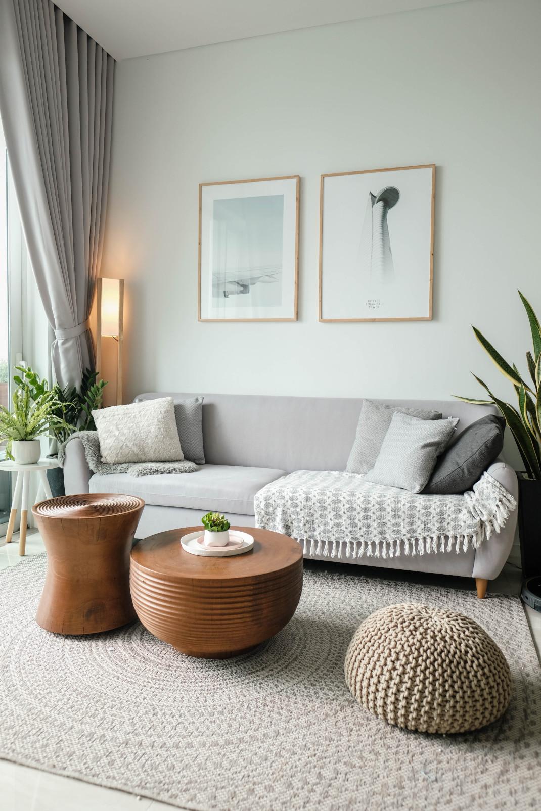 σαλόνι καναπές έπιπλα