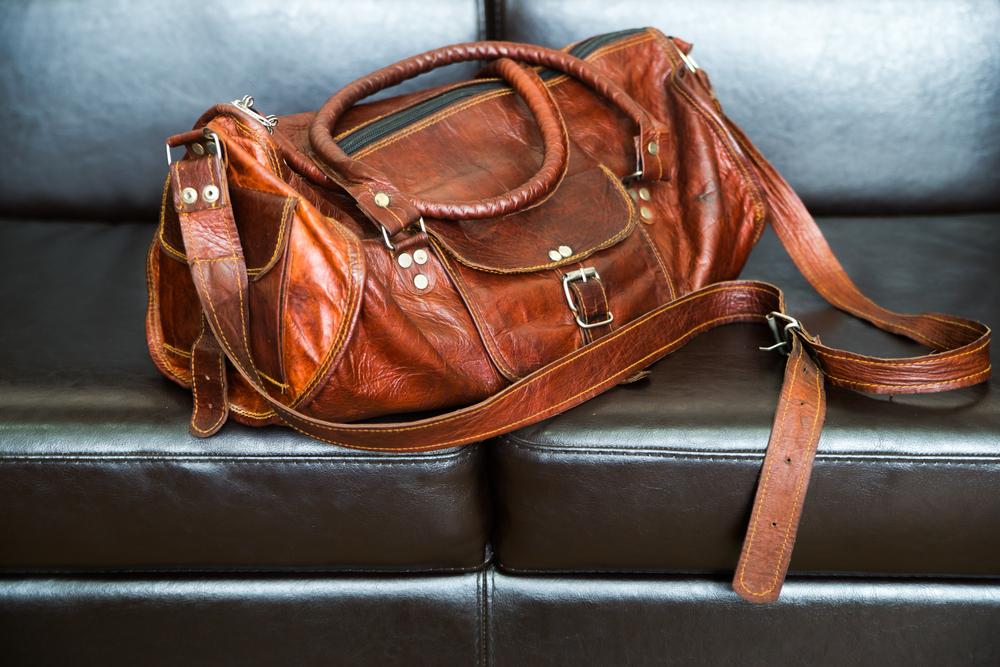 Η τσάντα είναι το πιο βρώμικο πράγμα