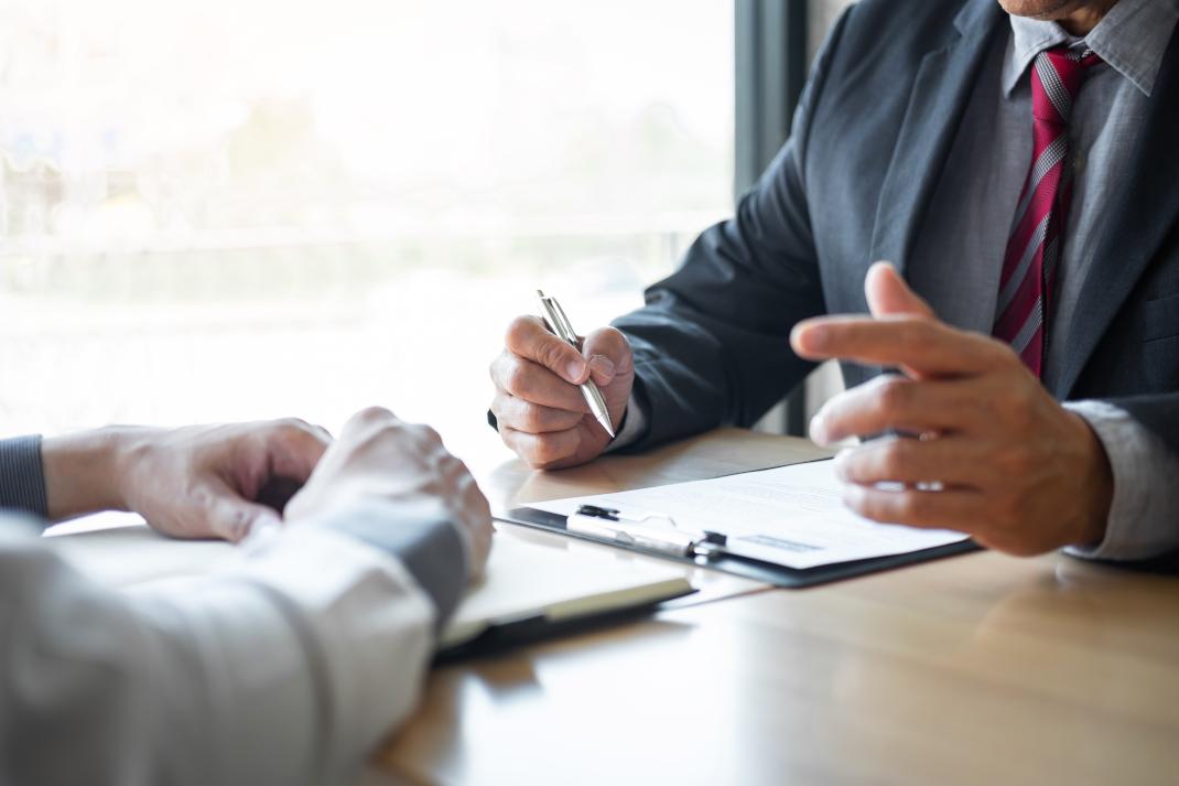 Τι να προσέξεις συνέντευξη για δουλειά