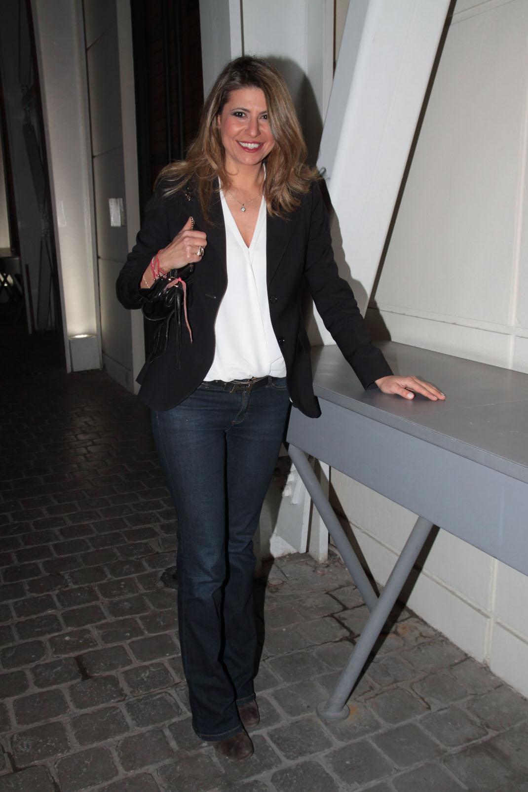 Δείτε πως είναι σήμερα η παρουσιάστρια καιρού του ALTER Μαρία Σινιώρη