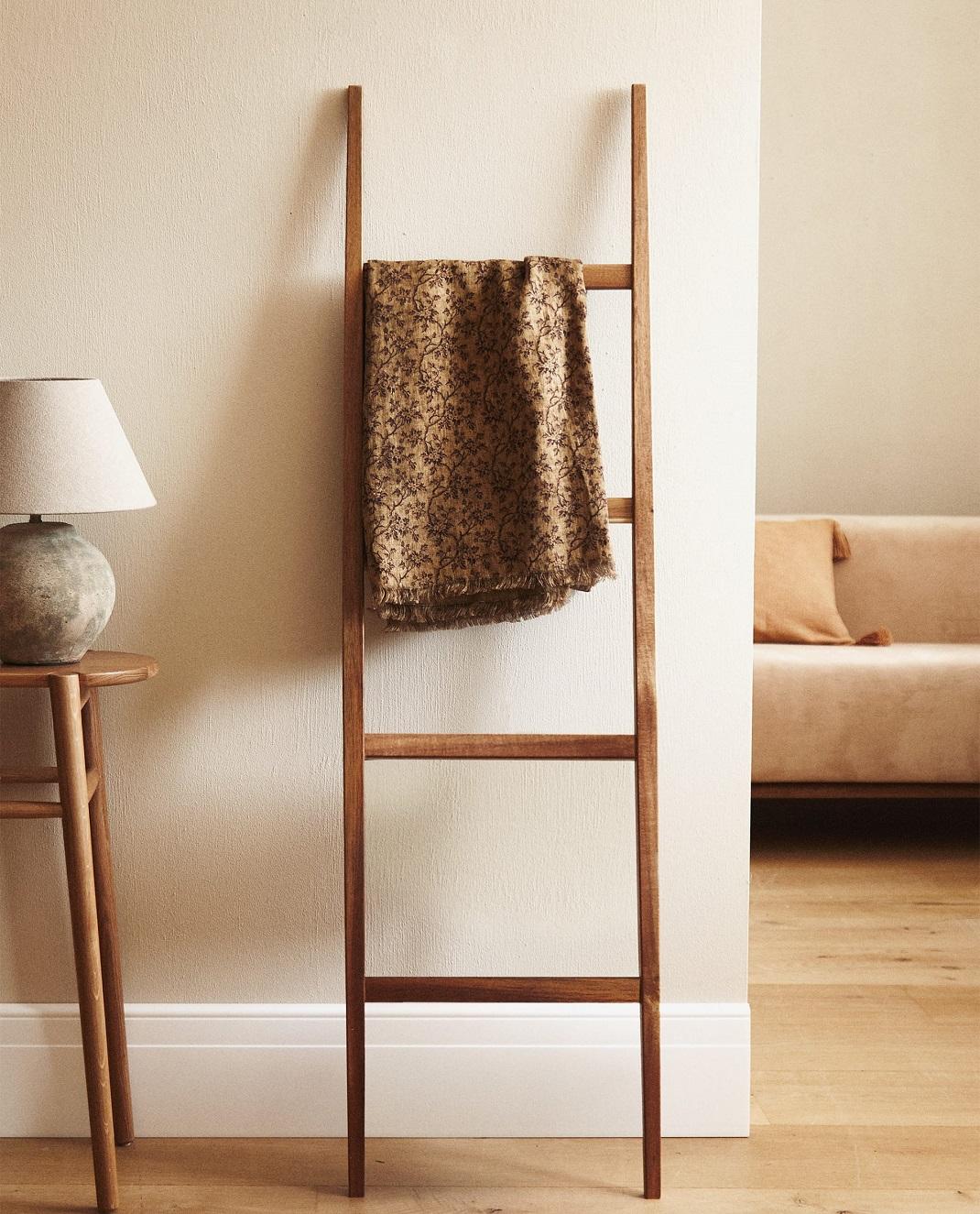 σκάλα από τα Zara Home