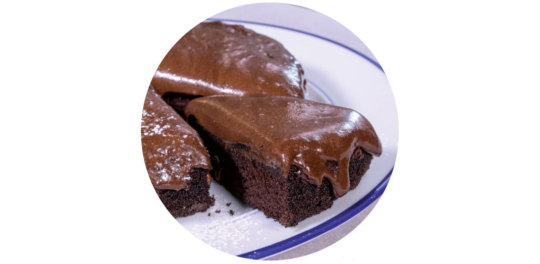 Δίαιτα με σοκολάτα: Τρεις φανταστικές και light συνταγές από το νέο βιβλίο του Μάνου Καζαμία, φωτογραφία-3