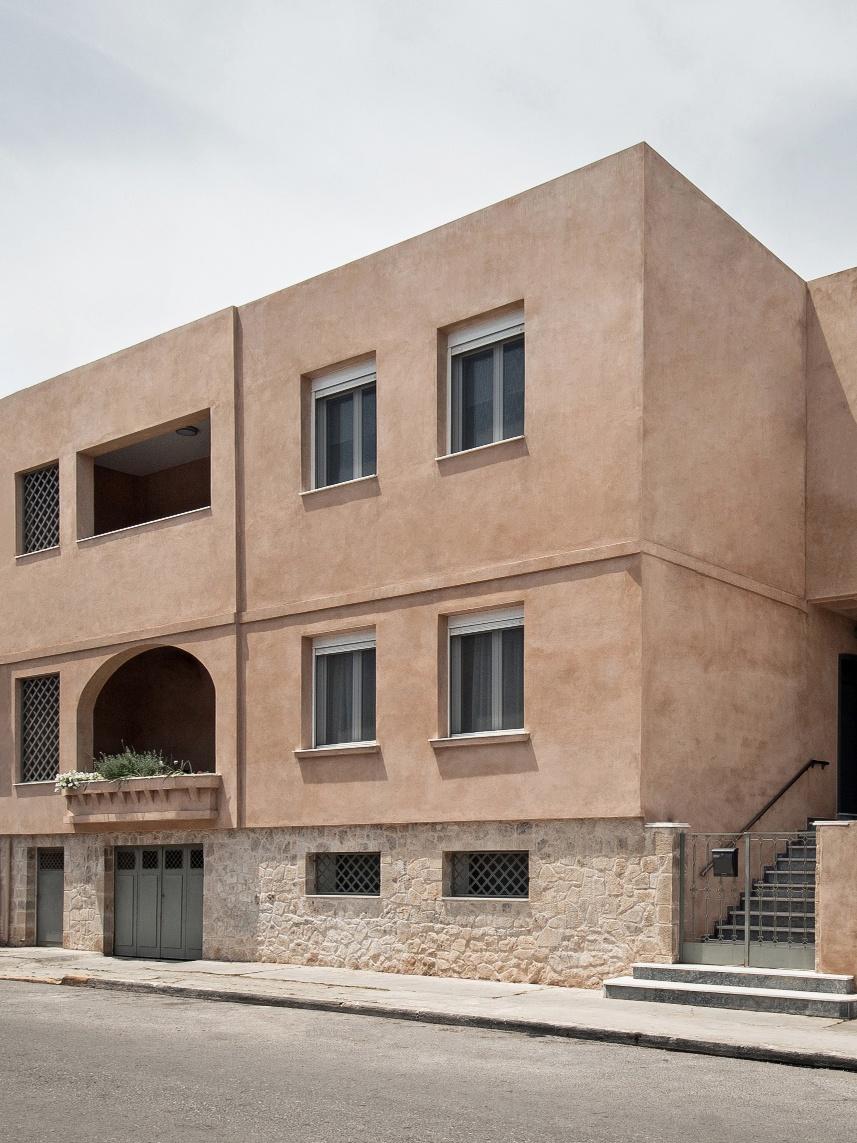 κατοικία στα Χανιά Ρούσσου Χαΐρης