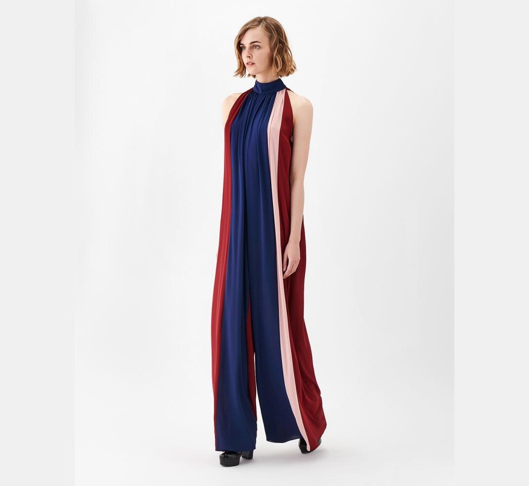 μάξι ολόσωμη φόρμα Στέλιος Κουδουνάρης