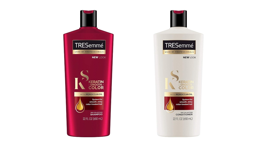 Σαμπουάν και Conditioner, TRESemme