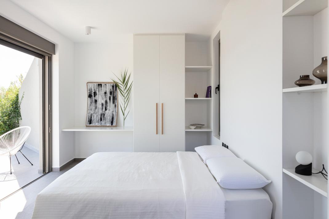 Εξωτική κατοικία στο Τολό