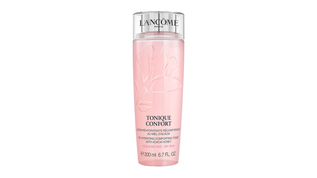 Tonique Confort Re-Hydrating Comforting Toner with Acacia Honey/Lancome