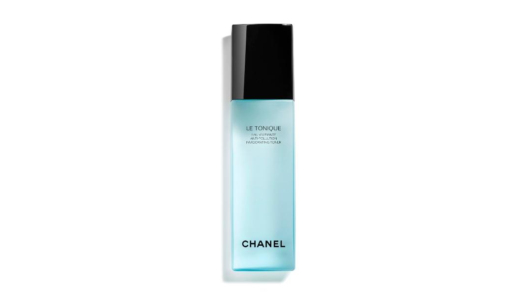 LE TONIQUE Anti-Pollution Invigorating Toner/Chanel