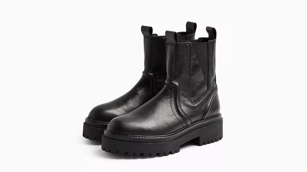 παπούτσια Topshop