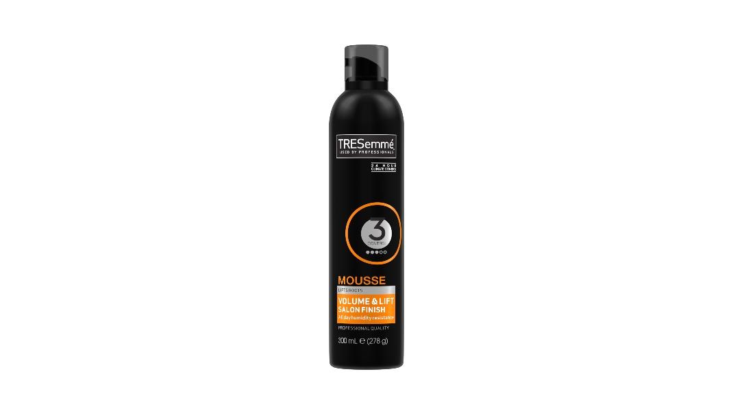 Αφρός μαλλιών Volume & Lift για όγκο
