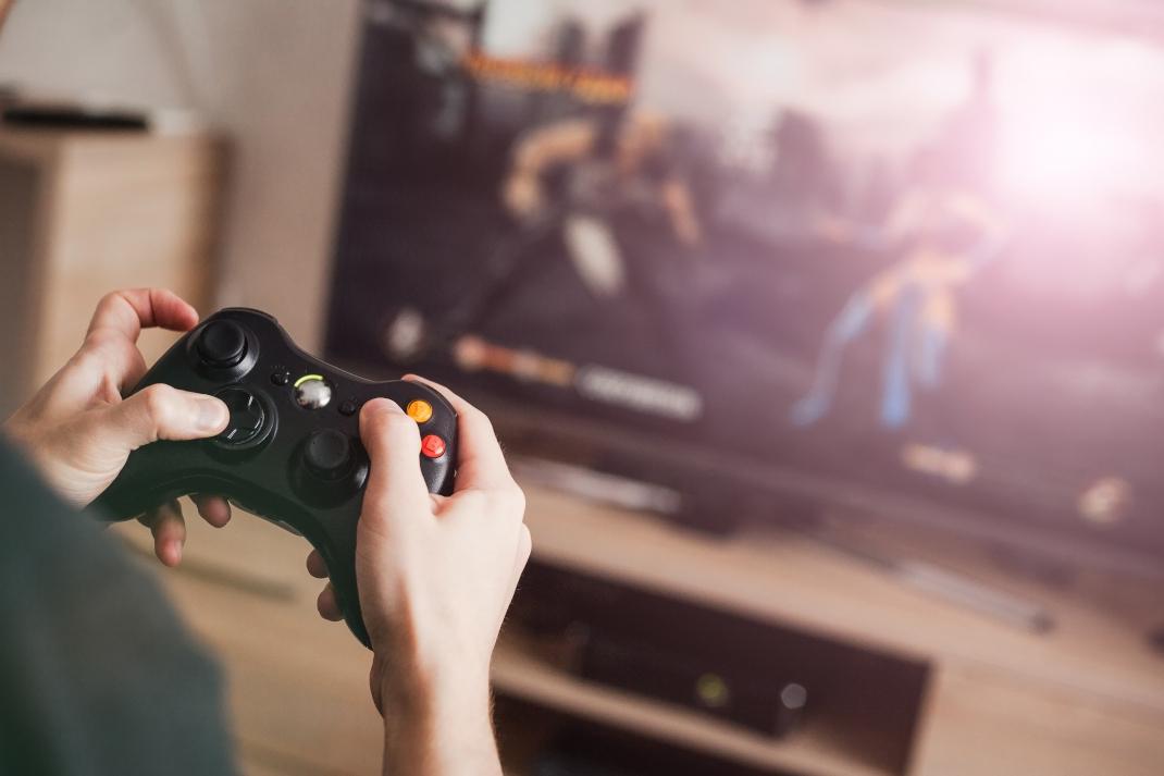 Εθισμός στα video games είναι η ασθένεια της εποχής μας