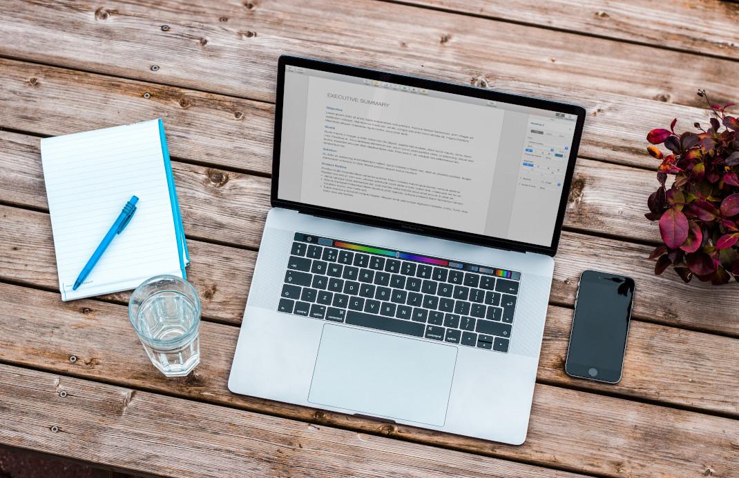 Πώς να συντάξεις το βιογραφικό χωρίς επαγγελματική εμπειρία