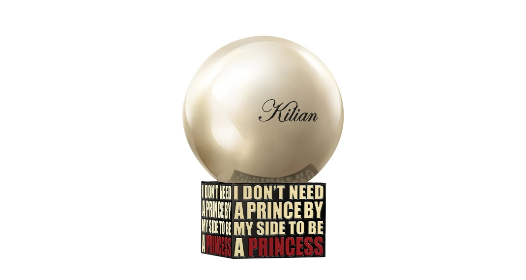 KILIAN, PRINCESS ROSE DE MAI EAU DE PARFUM