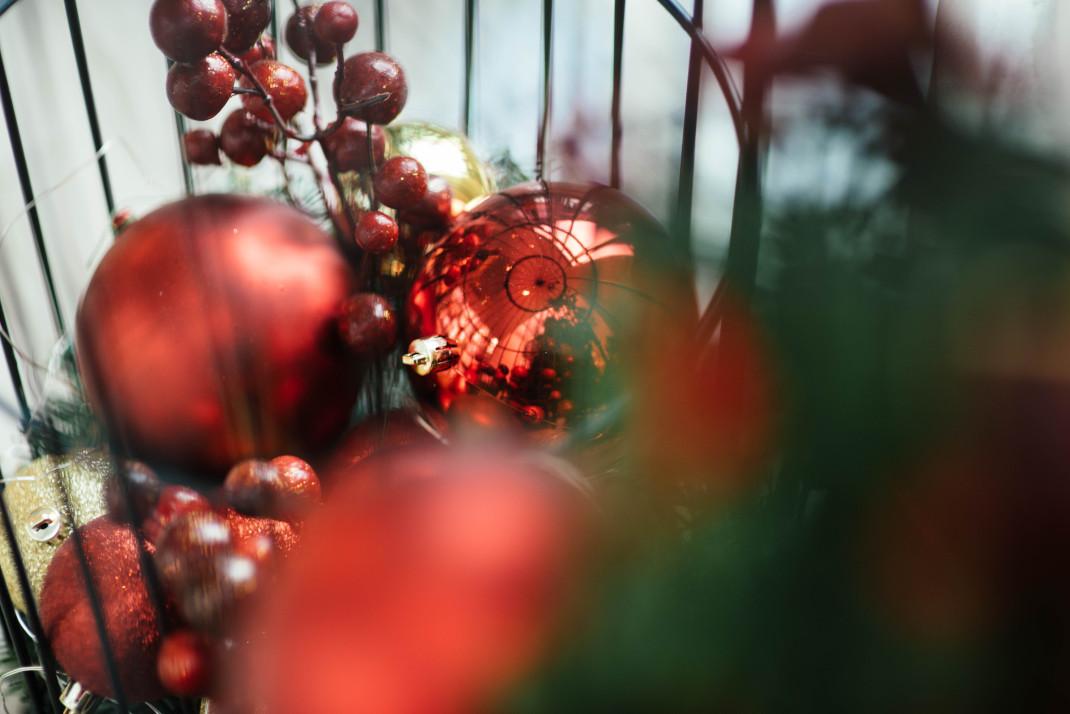Τα έθιμα των Χριστουγέννων και της Πρωτοχρονιάς για καλή τύχη, φωτογραφία-1