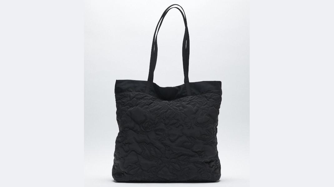 τσάντα από νάιλον
