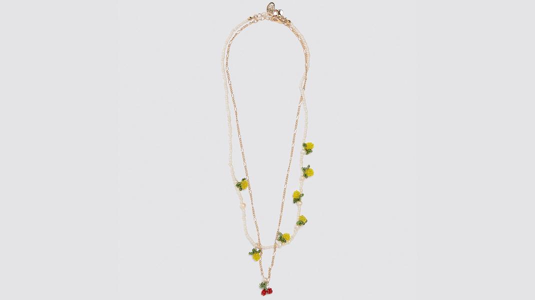 κοσμήματα Zara
