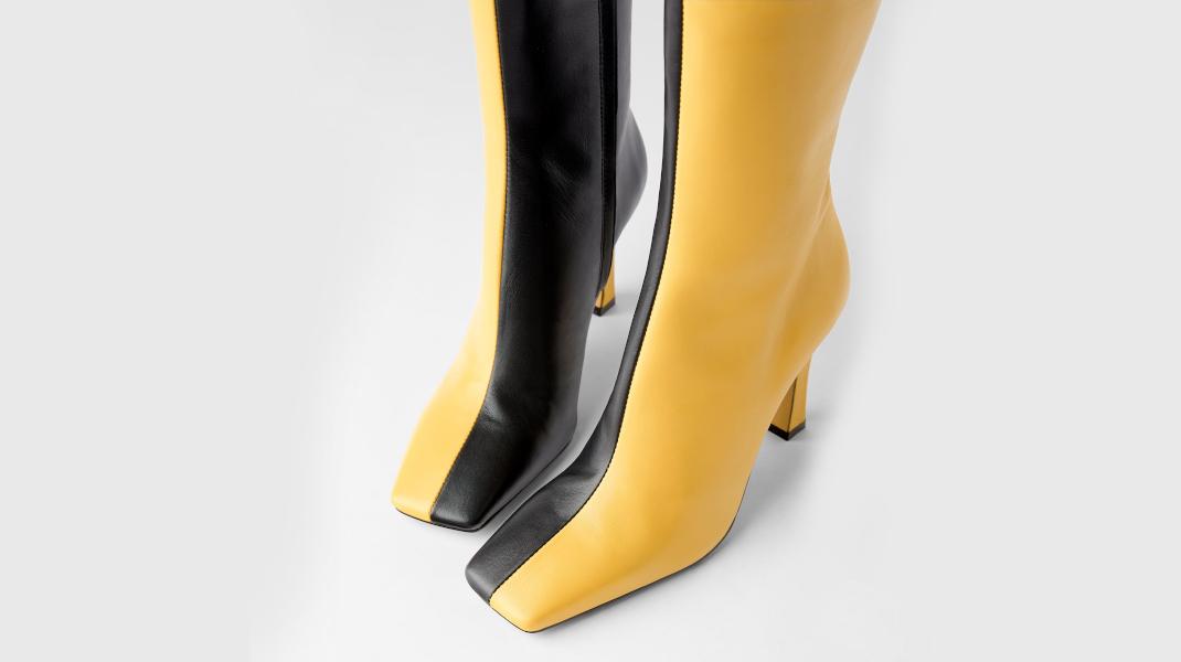 παπούτσια Zara