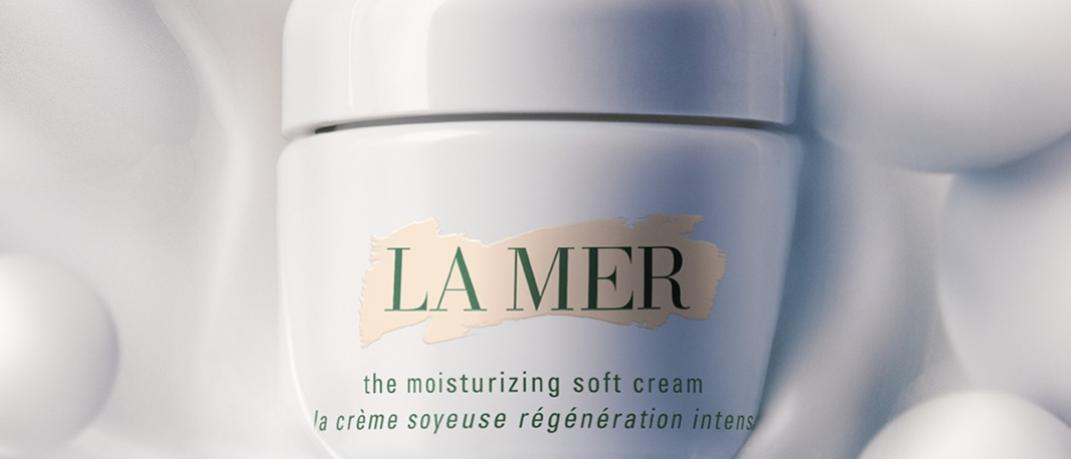 The Moisturizing Soft Cream