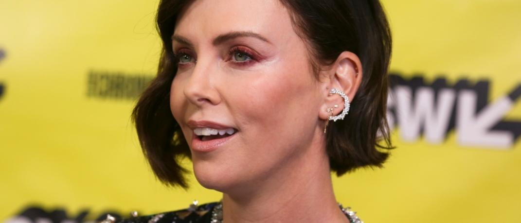 Charlize Theron/Ap Images