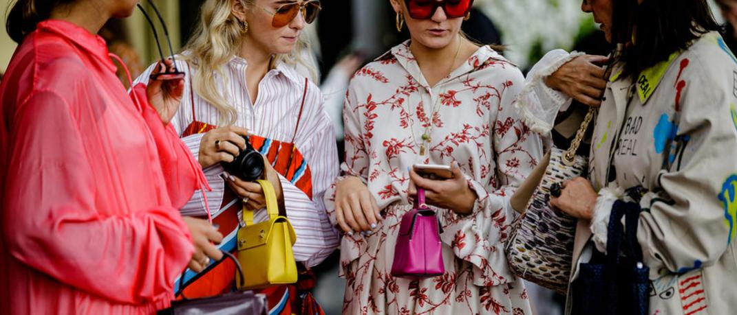 Instagram @stylesightworldwide