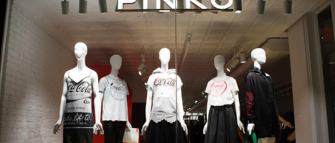 Pinko και Coca Cola γιόρτασαν το λανσάρισμα της 3ης τους capsule collection με ένα cocktail party στο πλαίσιο της NYFW  | 0 bovary.gr