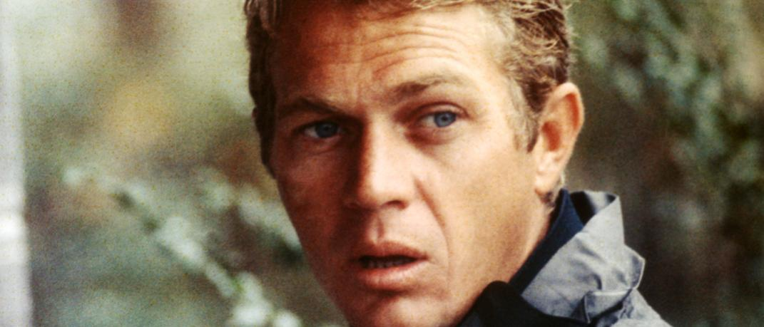 O Steve McQueen. Φωτογραφία: Getty Images-Ideal Image
