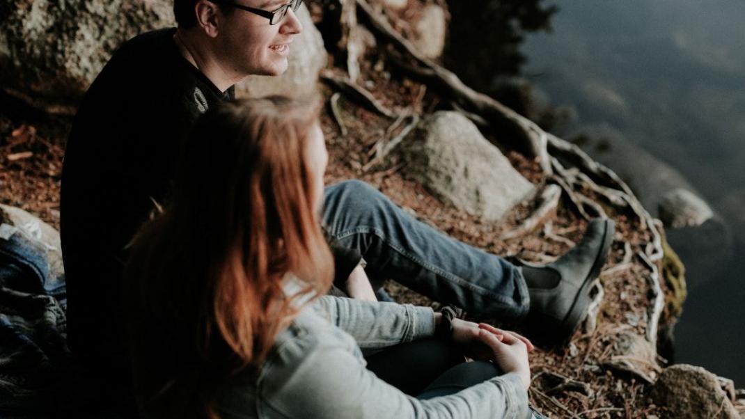 Dating συνομιλία με SMS