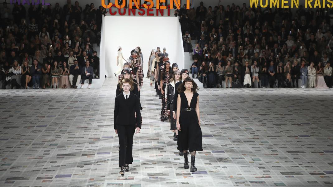 Dior Fall 2020 Ready to Wear