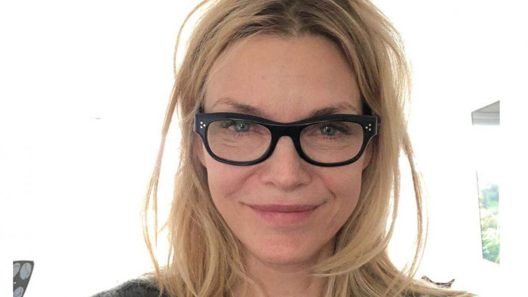Makeup free Michelle Pfeiffer