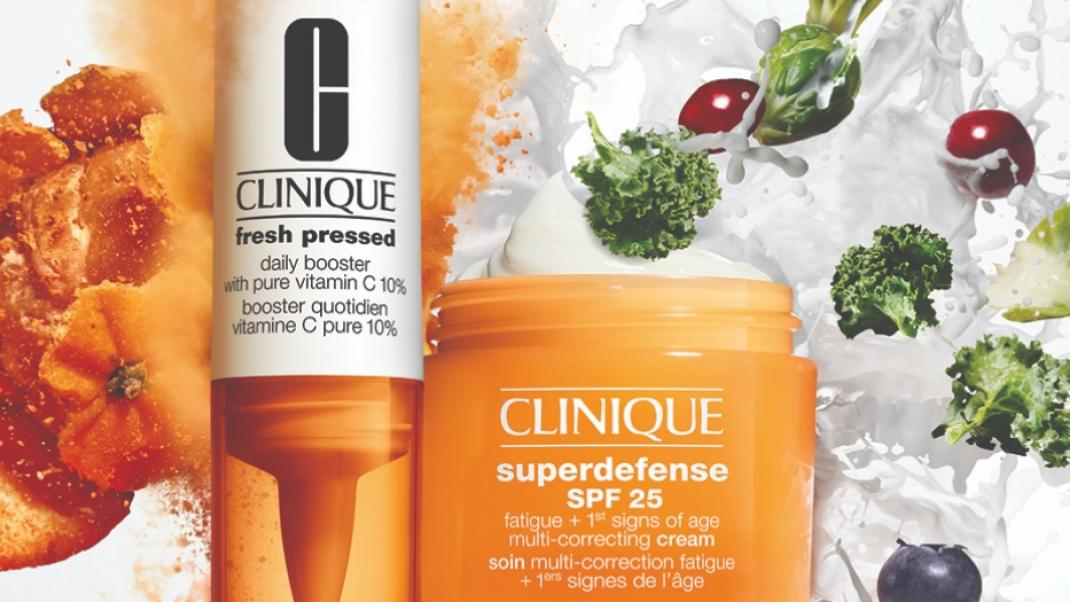 SUPERDEFENSE SPF 25 FATIGUE + 1st SIGNS OF AGE MULTI-CORRECTING CREAM