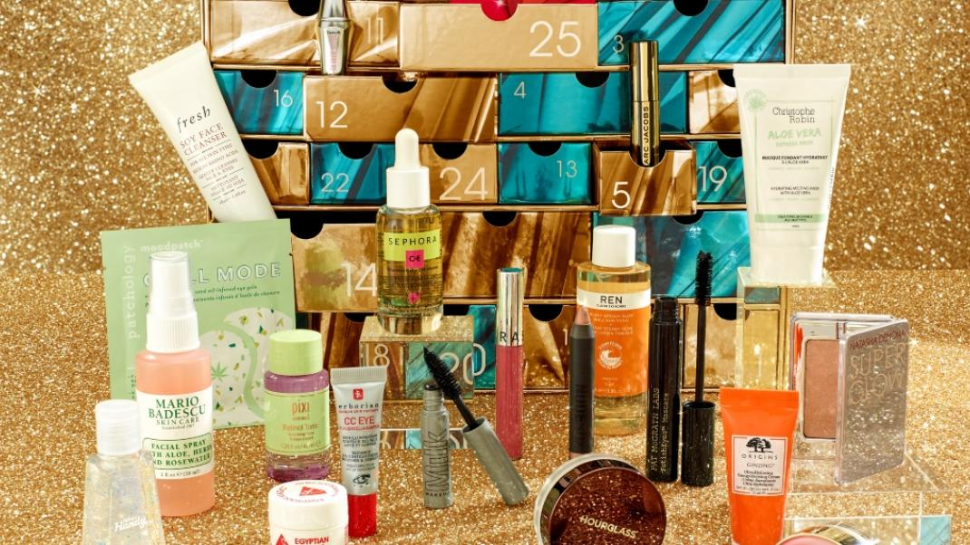 Sephora Favorites Advent Calendar