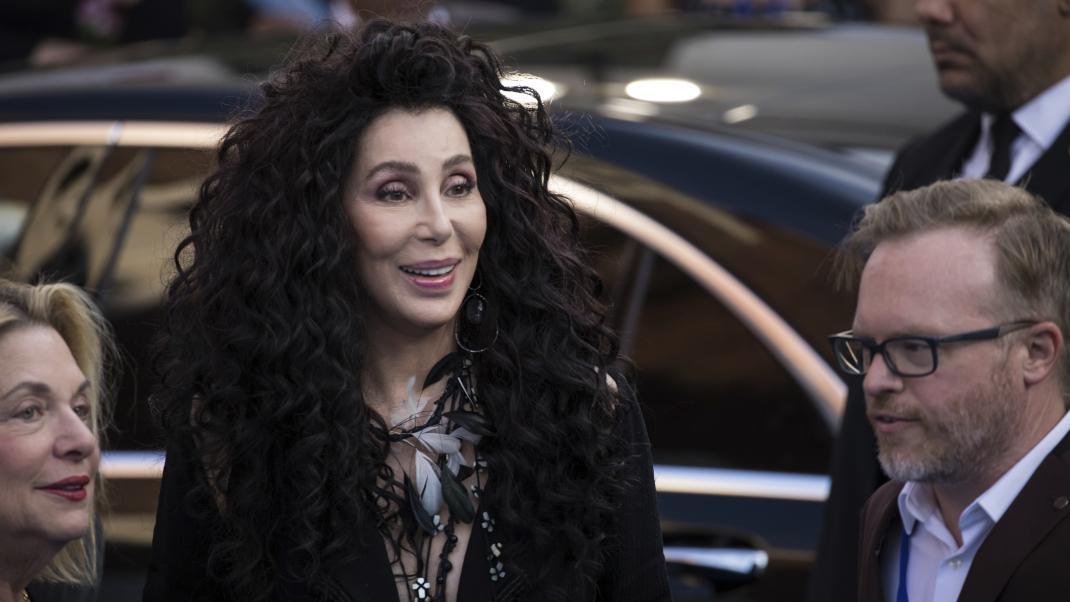 Η Cher