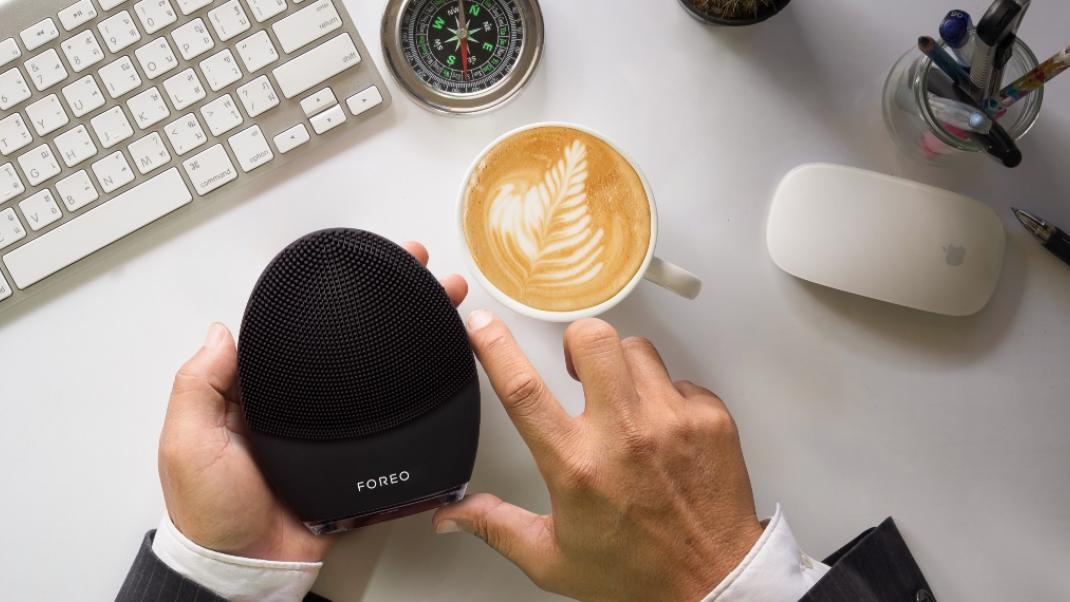 FOREO LUNA 3 FOR MEN