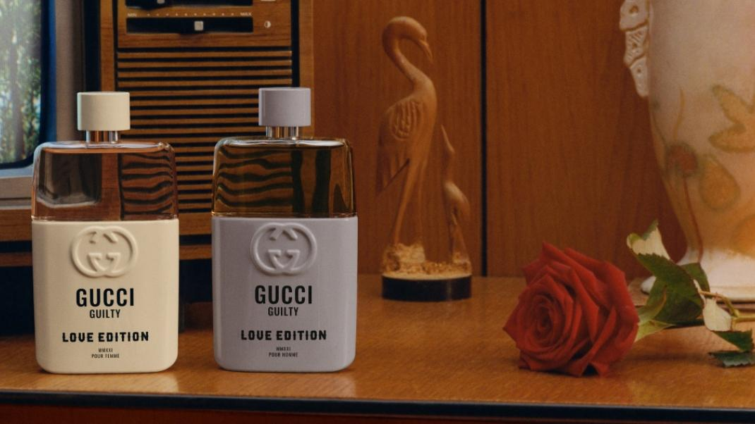 Gucci Guilty Love Edition 2021