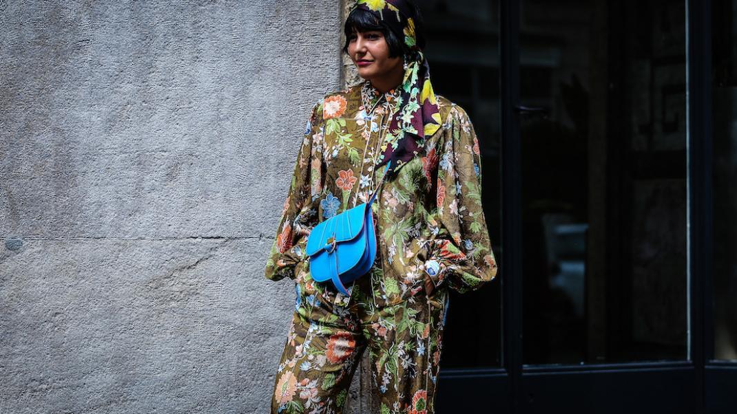 Crochet: Η πιο hippie τάση της φετινής άνοιξης βρίσκεται ήδη στην αγορά | BOVARY