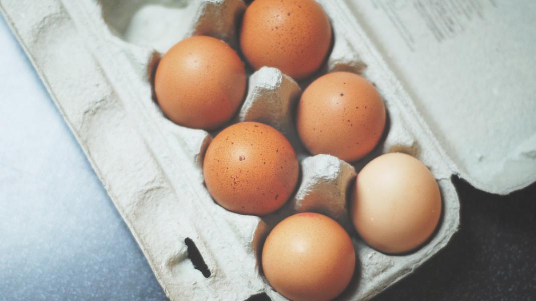 Πώς θα διατηρήσεις τα αυγά φρέσκα για περισσότερο καιρό -Το εκπληκτικό τρικ  αποθήκευσης | BOVARY