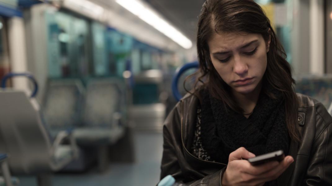Οριακή διαταραχή προσωπικότητας, Φωτογραφία: Shutterstock/By eldar nurkovic