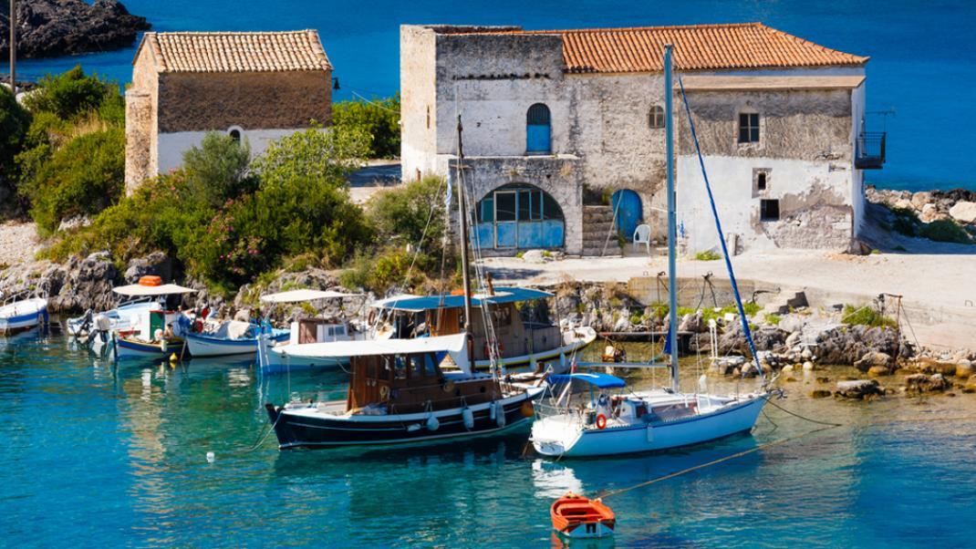 Καρδαμύλη: Ο παράδεισος της Ελλάδας βρίσκεται στη Μεσσηνιακή Μάνη ...