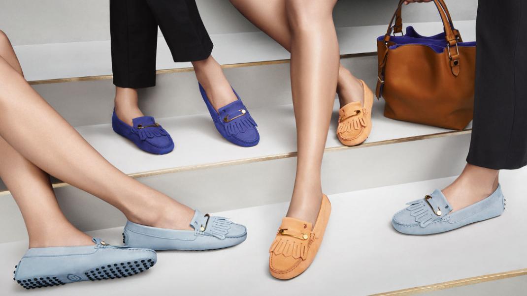preview of save off new appearance Tα πιο στιλάτα μοκασίνια και loafers της αγοράς για τις πιο ...