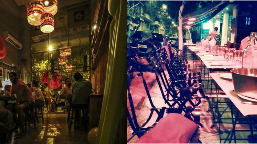 4 στέκια στην Αθήνα για καφέ με άρωμα… εποχής | clickatlife