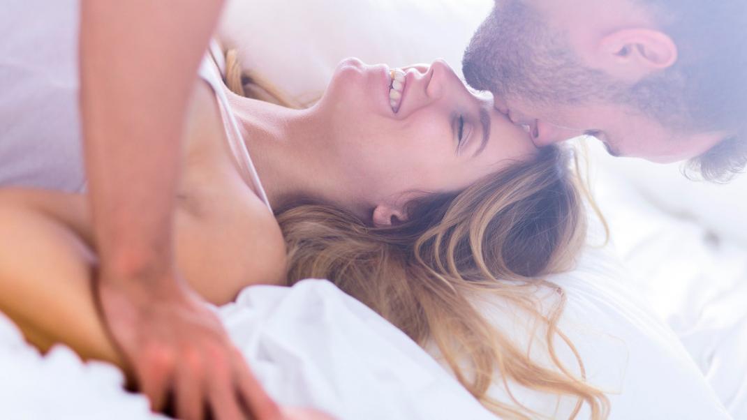 Ερωτικό σεξ και dating με τον Άντι