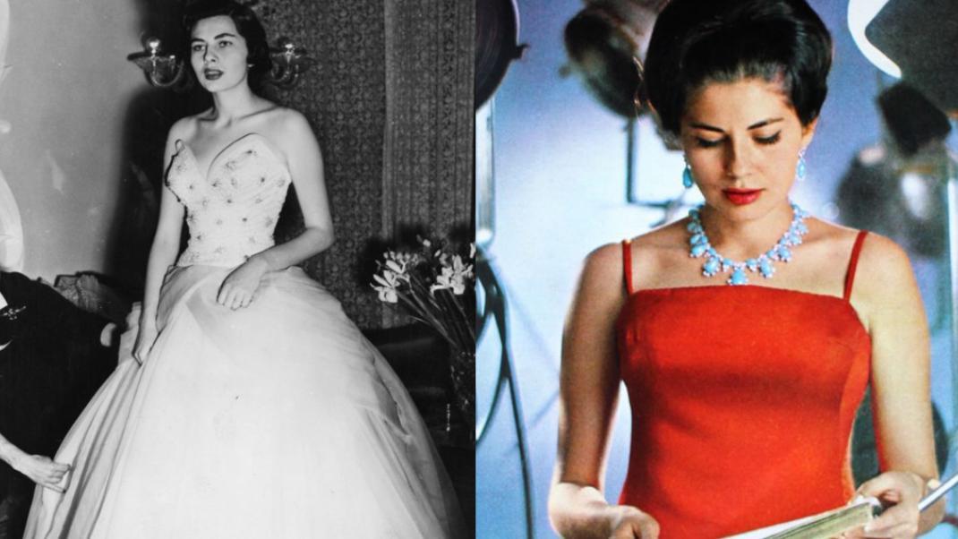 Σοράγια: Η τραγική ιστορία της πριγκίπισσας με τα θλιμμένα μάτια και τα μυθικά  κοσμήματα | BOVARY