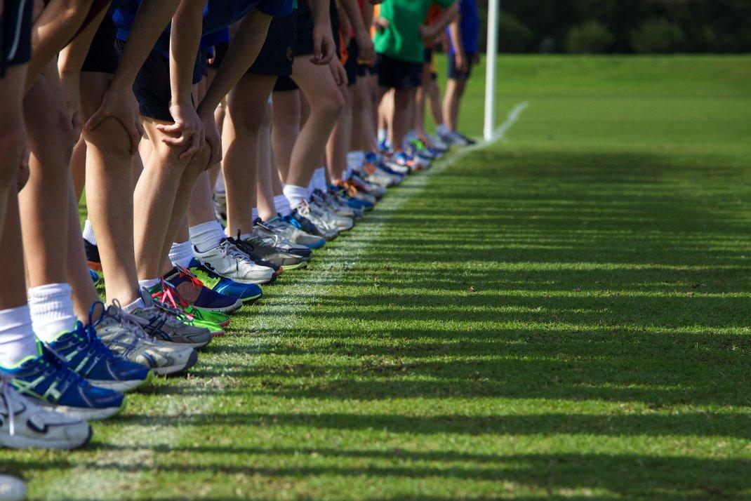 Γιατί τα παιδιά παρατούν τον αθλητισμό; Οι ειδικοί εξηγούν πότε και γιατί  πρέπει να το αποδεχθείτε | BOVARY