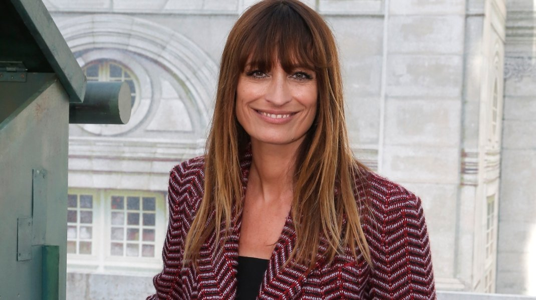 Caroline de Maigret/AP Photo/Michel Euler