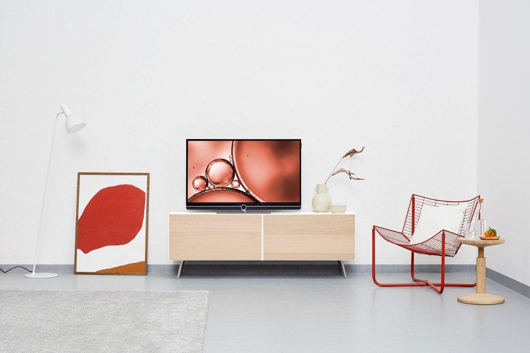Unsplash/Loewe Technologies