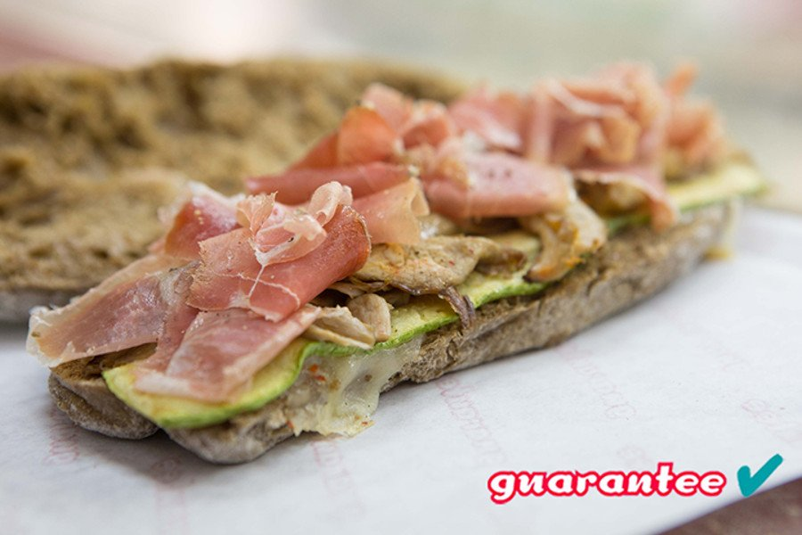 Facebook /@guarantee.sandwiches